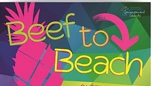Beef to Beach Emu Park