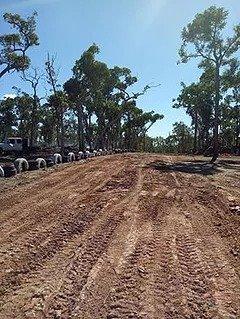 Dirt Drags