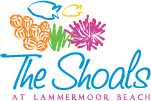The Shoals at Lammermoor Beach Logo